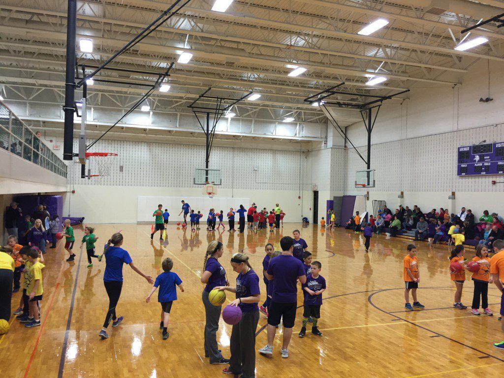 Sports Program Information Thomas Townshipthomas Township
