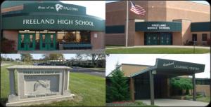 Freeland Community Schools Thomas Townshipthomas Township