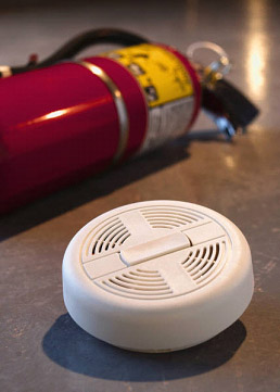 Fire Services Across The Country Have Played A Major And Influential Public  Education Role In Alerting The Public To The Benefits Of Smoke Alarms.